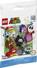 LEGO Super Mario (71386). Pack Personaggi Serie 2