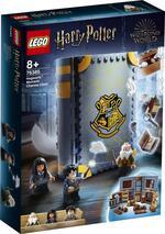 LEGO Harry Potter (76385). Lezione di incantesimi a Hogwarts