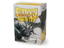 Bustine Standard Dragon Shield Matte 100 (NEBBIA)