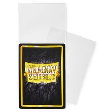 Bustine Perfect Fit Dragon Shield 100 (TRASPARENTE)