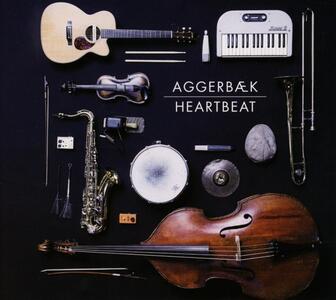 Heartbeat - Vinile LP di Benjamin Aggerbaek