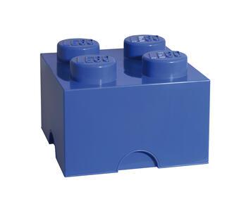 Lego. Contenitore 4 bottoni - 3