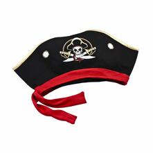 Cappello pirata Captain Cross