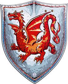 Knight Shield, Amber Dragon