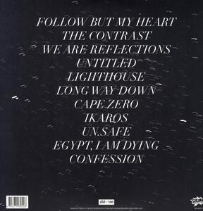 Cape Zero - Vinile LP di Scarred by Beauty - 2