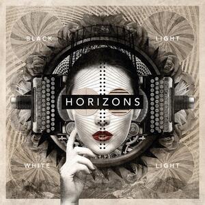 Horizons - Vinile LP di Black Light White Light