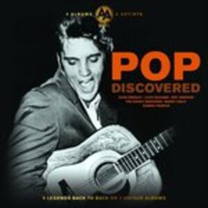 Pop. Discovered - Vinile LP