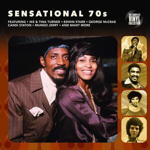 Sensational 70s - Vinile LP