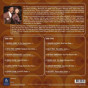 Sensational 70s - Vinile LP - 2