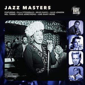 Jazz Masters - Vinile LP
