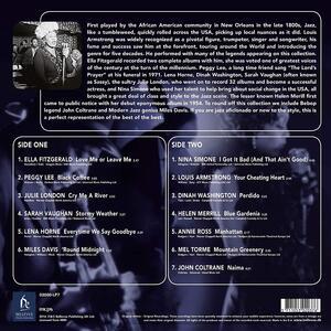 Jazz Masters - Vinile LP - 2