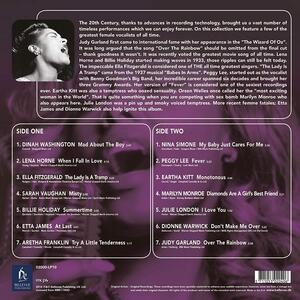 Ultimate Divas - Vinile LP - 2