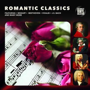 Romantic Classics - Vinile LP