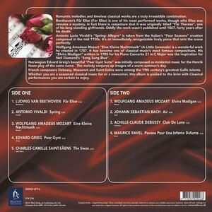 Romantic Classics - Vinile LP - 2