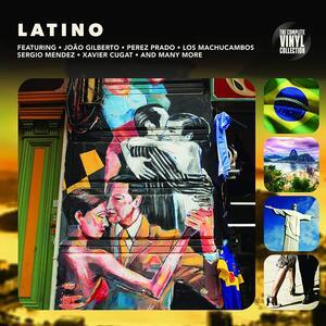 Latino - Vinile LP