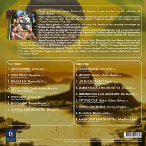 Latino - Vinile LP - 2