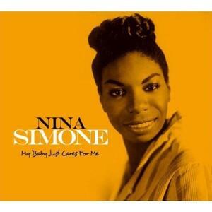 My Baby Just Cares for me - Vinile LP di Nina Simone