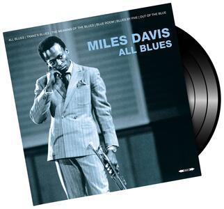 All Blues - Vinile LP di Miles Davis