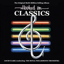 Hooked on Classics - Vinile LP di Royal Philharmonic Orchestra