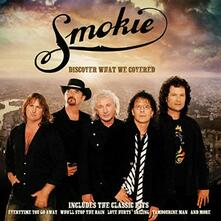 Discover What We Covered - Vinile LP di Smokie