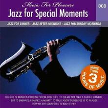 Jazz for Special Moments - Vinile LP