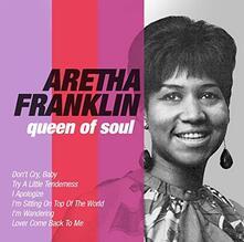 Queen of Soul - Vinile LP di Aretha Franklin