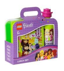 40591716 Lunchset Lego Friends: Groen