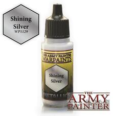 Warpaints. Shining Silver (18ml)