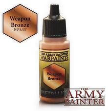 Warpaints. Weapon Bronze (18ml)