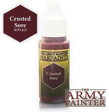 Warpaints. Crusted Sore (18ml)