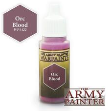 Warpaints. Orc Blood (18ml)
