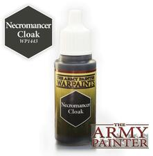 Warpaints. Necromancer Cloak (18ml)