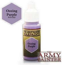 Warpaints. Oozing Purple (18ml)