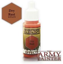Warpaints. Dry Rust (18ml)