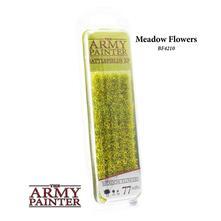Basette. Accessori. Meadow Flowers