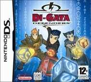 Videogiochi Nintendo DS Di-Gata