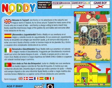 Noddy - 4