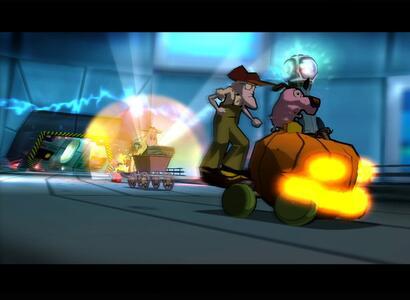 Cartoon Network Racing - 5