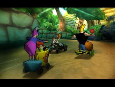 Cartoon Network Racing - 7