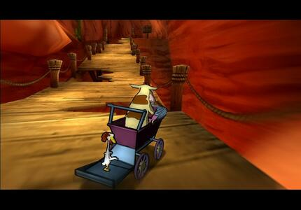 Cartoon Network Racing - 9