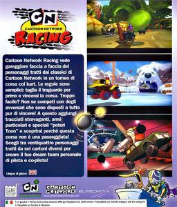 Cartoon Network Racing - 11