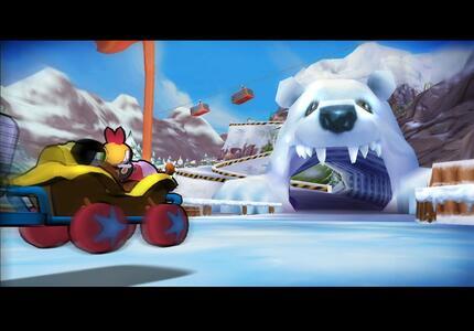 Cartoon Network Racing - 10