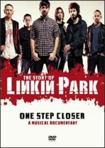 Linkin Park. One Step Closer. A Musical Documentary - DVD