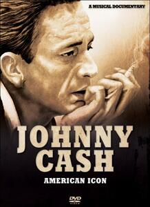 Johnny Cash. American Icon - DVD