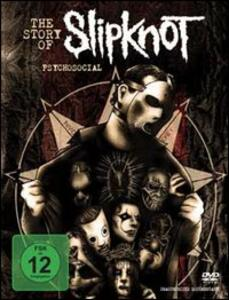 Slipknot. Psychosocial. The Story Of - DVD