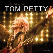 In Memory of. The Tribute Album - Vinile LP di Tom Petty
