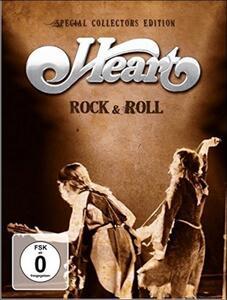 Heart. Rock & Roll - DVD