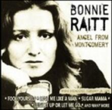 Angel from Montgomery - CD Audio di Bonnie Raitt