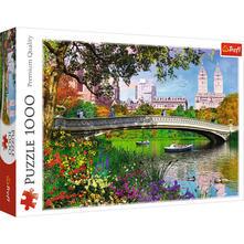 Puzzle da 1000 Pezzi. Central Park, New York / MGL