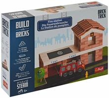 Brick Trick: Caserma Pompieri